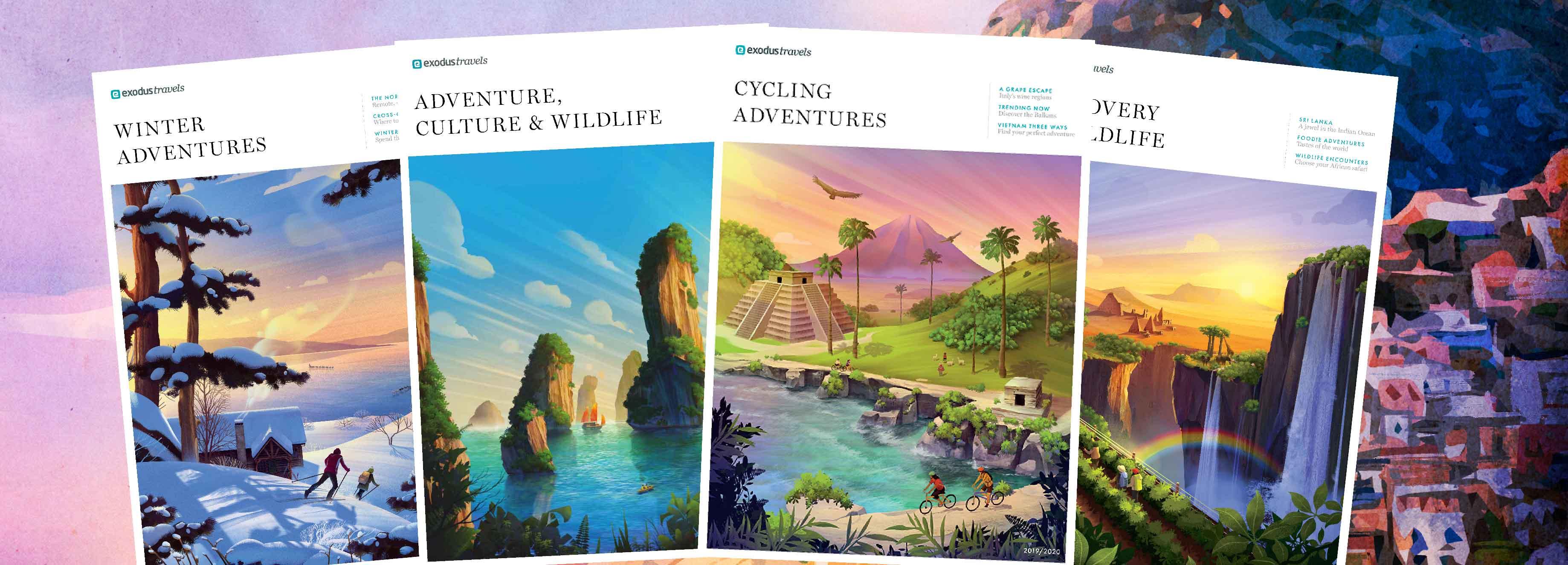 Order 2019 Brochures