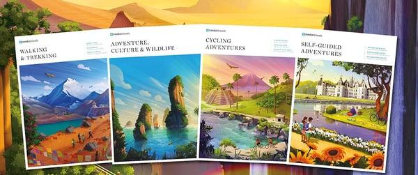 Order Brochures